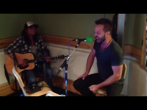 Radio Ga Ga as perfomed by Alfie Boe and Gary Barlow