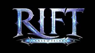 RIFT Character Creator Menu Music
