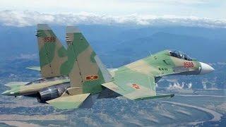 Chiến thuật bay thấp của KQVN khiến TQ bất an (YTB-43)