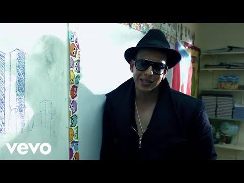Daddy Yankee - Llamado de cia