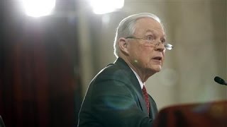 Sen. Sessions to Recuse Himself From Clinton Email Investigations
