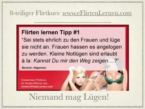 Flirtkurs fur frauen frankfurt