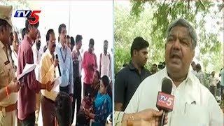 Gudur Narayana Reddy Demands Investigation Over Attack On Congress Leaders  - netivaarthalu.com