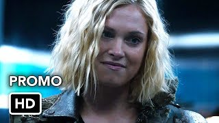 "The 100 6x12 Promo ""Adjustment Protocol"" (HD) Season 6 Episode 12 Promo"