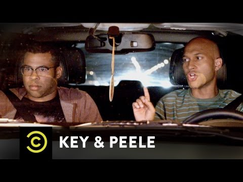 NEW Key & Peele: Weird Playlist