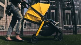 Play The Updated Mamas And Papas Urbo Stroller
