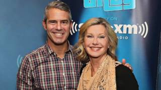 Radio Andy with Olivia Newton-John
