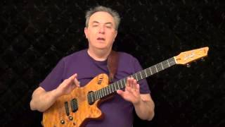 Proper Finger Placement For Guitar