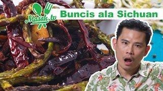 Buncis Sichuan Feat. Denden Lim