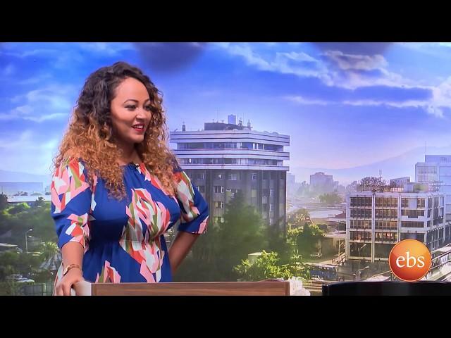 Sunday with EBS: Entewawekalen Wey September 2,2018
