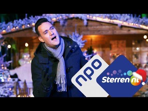 Pascal Redeker - Ik vier het Kerstfeest voortaan samen | Sterren NL Kerstspecial