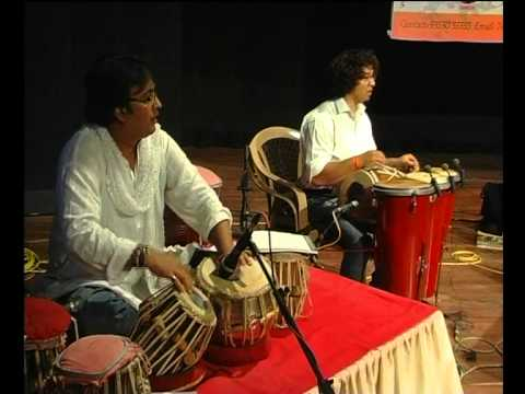 Ekta Shah Live In Concert - Itna to yaad hai mujhe