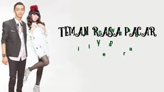 download lagu Teman Rasa Pacar - Via Vallen Ft Wandra gratis