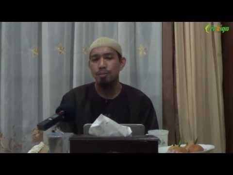 Ust. Muhammad Rofi'i - Pembahasan Hadist Arbain (Hadist Ke 21 - Istiqamah)