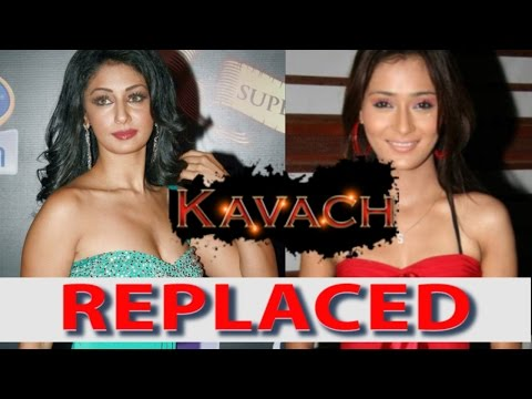 Kawach | 4th July | Sara Khan Replaces Mahek Chahal As Manjulika thumbnail