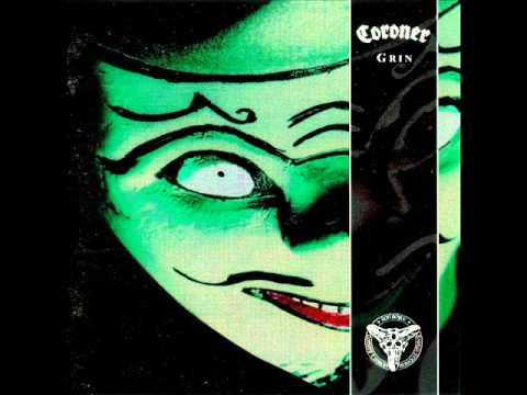 Coroner - Host