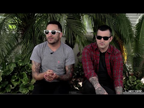 Interview: Bayside