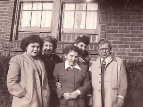 Hoiod Family Tree Photos