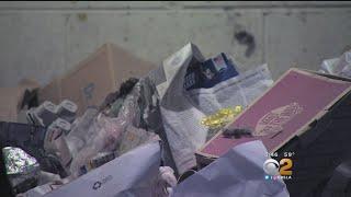 2 On Your Side: Trash Program