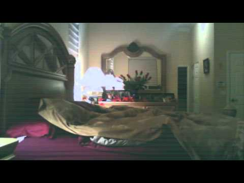 REAL PARANORMAL ACTIVITY  Terrifying  PROOF