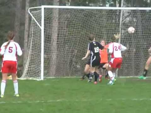 UP Girls Soccer Championship Preview 5.17.13