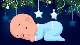 Baby Lullaby and Relaxing Animation of Christmas Undersea