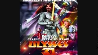 Shuki Levy, Haim Saban ft Lionel Leroy - Ulysses 31 Theme 'Remastered' (Dj Lee's Ext. Remix)