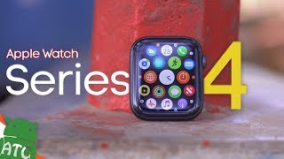 Apple Watch Series 4 Review in Bangla | ATC