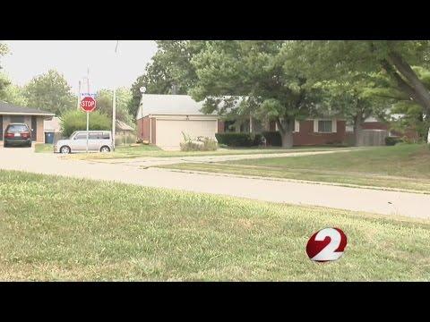 Sex Offenders Near  School Bus Stop video