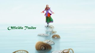 Alice Through The Looking Glass | Officiële Ondertitelde Trailer | Disney BE