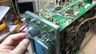 How to use an oscilloscope