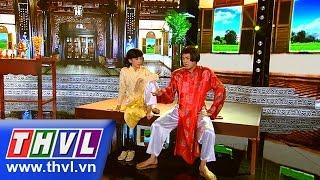 THVL | Danh hài đất Việt: Thiên duyên tiền định - Phi Phụng, Trung Dân, Thu Trang, Ngô Kiến Huy