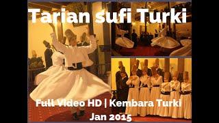 download lagu Trip Turki - Whirling Dervish - Karabas-i Veli Bursa gratis