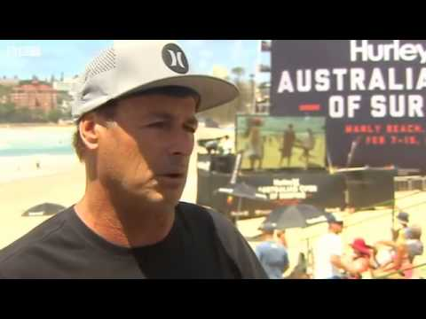Australia's wave of surfing profits