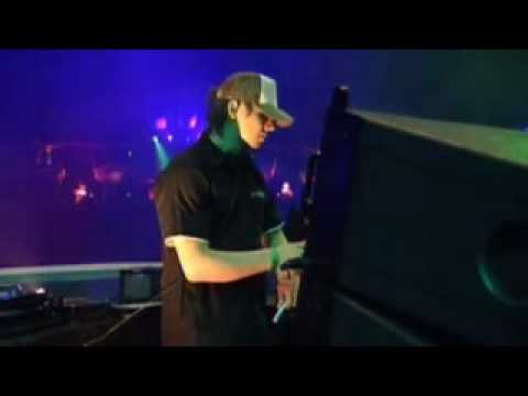 Kai Tracid - Trance and Acid (Live @ Sensation Black 2006)HQ