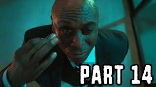 Quantum Break Gameplay Walkthrough Part 14 - The Explosion (XB1 1080p HD)