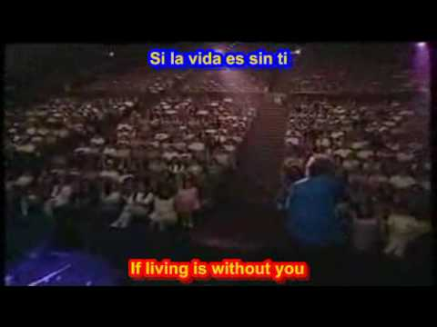 Air Supply - Without you  ( SUBTITULADO ESPAÑOL INGLES )