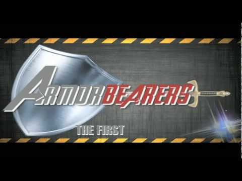 The Armor Bearers - The Official Youth Ministry of AHF Philippines