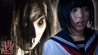 Top 5 Scariest Japanese Horror Movies - Part 2