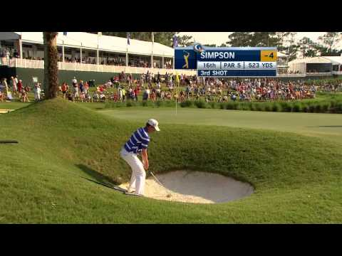 Round 1 Recap: THE PLAYERS Championship 2013