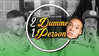 2 DUMME 1 PERSON! mit INSCOPE21