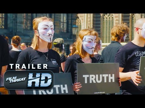 ABOVE MAJESTIC | Official HD Trailer (2018) | DOCUMENTARY | Film Threat Trailers