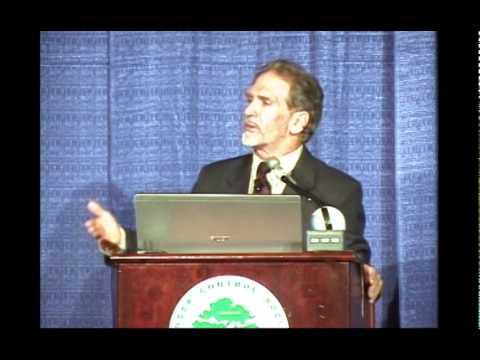 Aajonus Vonderplanitz - Cancer Control Society 2011 - Vitamins vs Raw