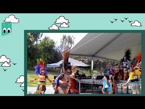 POR MANHATTAN BEACH Concierto, Belly dancing y música tribal ·IwillFLY· Sandra