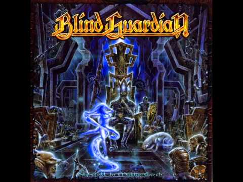 Blind Guardian - Nightfall In Middle-earth [full Album] video
