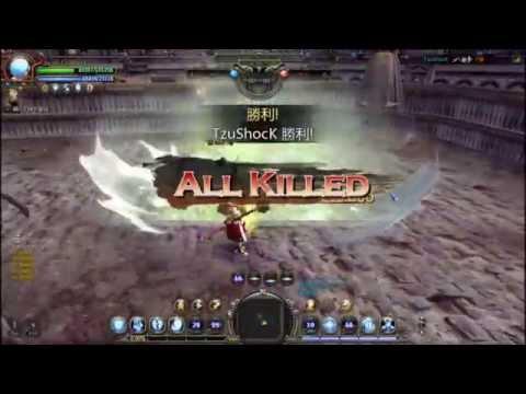 TzuShocK DWC Series #2 │ All Classes Battles │ Day 1 │ Dragon