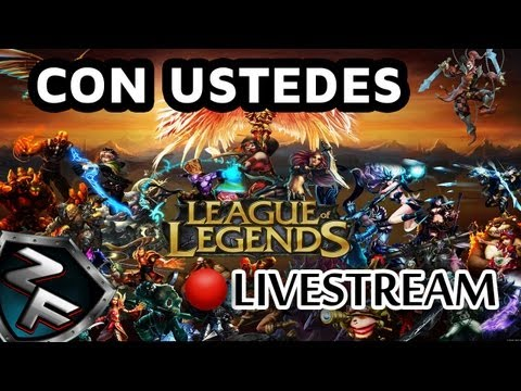 League of Legends Road to Bukake