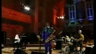 Pharoah Sanders - Save Our Children
