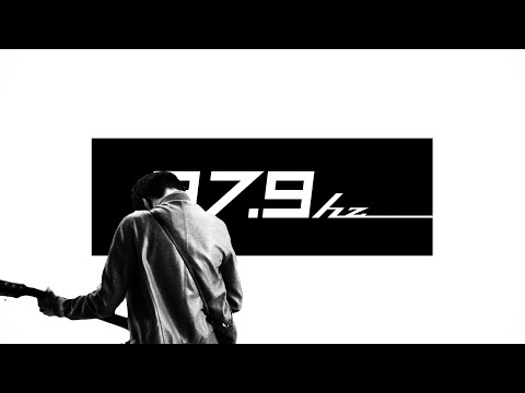 Suspended 4th -97.9hz MV mix ver.(OFFICIAL VIDEO)
