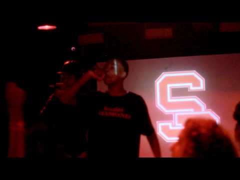 Sam Pain - Rough Diamonds [User Submitted]